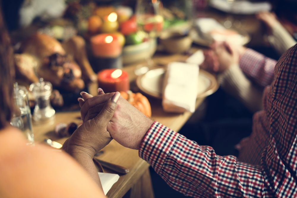 The Meaning of a Meal: Thanksgiving Traditions