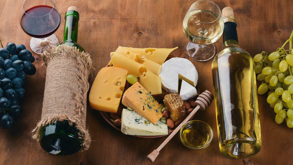 5 Secrets for Perfect Wine Pairing