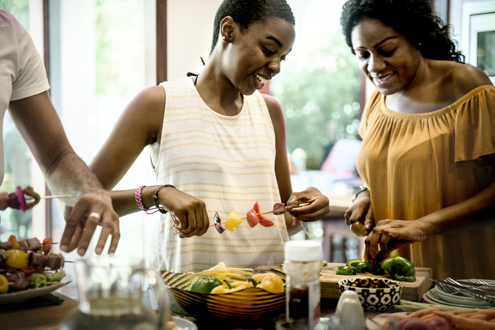 5 Ways to Make Meal Prep More Efficient