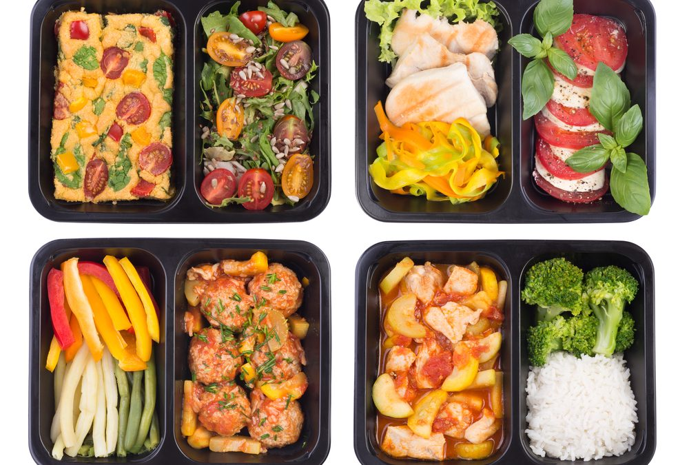 How to Create a Weekly Meal Plan for Your Family