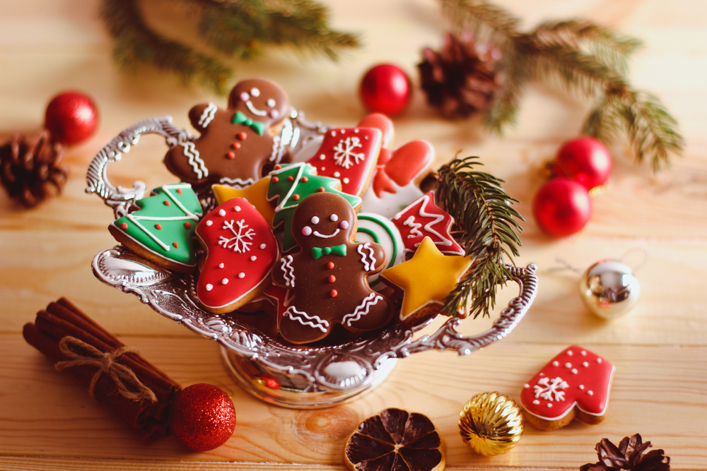 Five Easy Christmas Dessert Recipes
