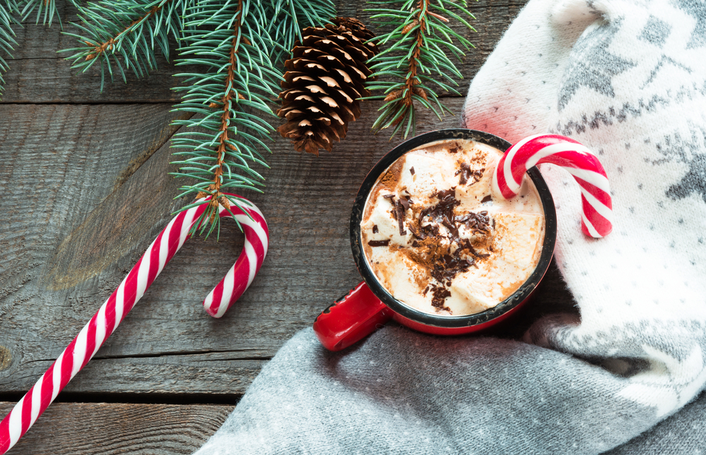6 Christmas Drink Recipes