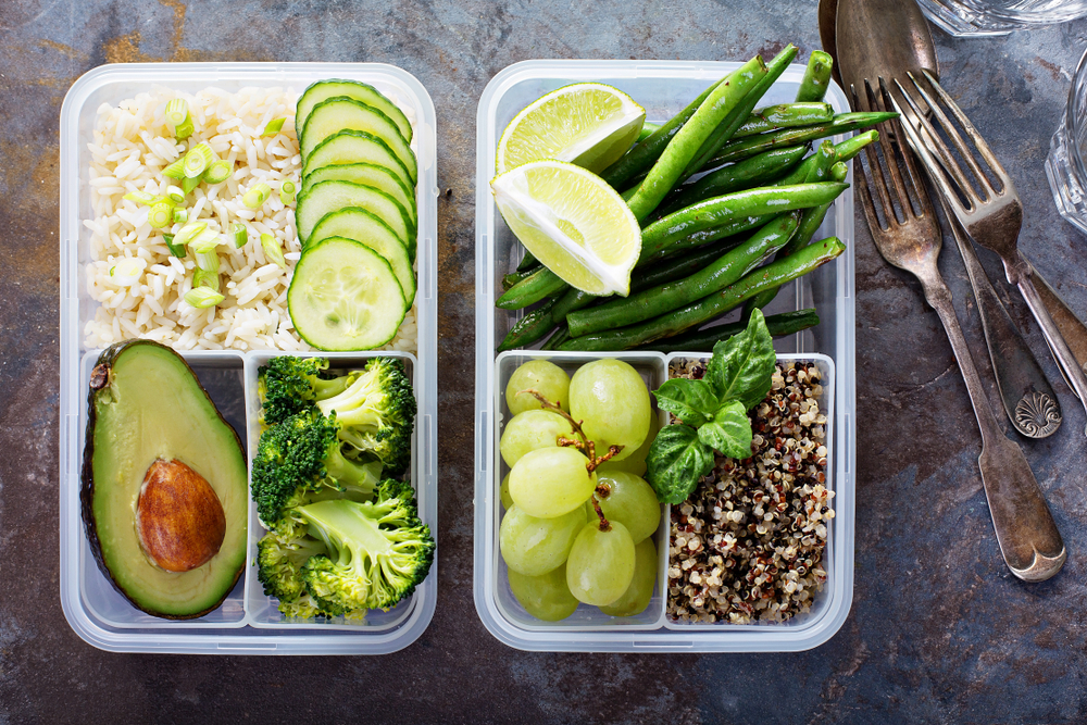 Meal Prep: It's Good for Your Health